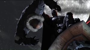 batman arkham origins hangin